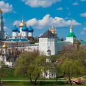 러시아(모스크바,황금의 고리,상트) 일주 5박7일