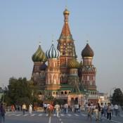 러시아 일주          KE 항공  4박6일